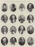 The Church Congress at Newcastle-on-Tyne, Prominent Speakers