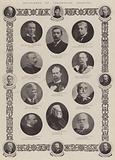Recipients of Coronation Honours