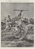 The Forthcoming Somaliland Expedition, Native Warfare