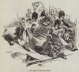 The Death of Sir John Moore