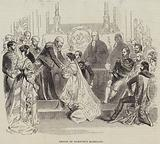 Prince of Hanover's Marriage