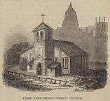 First Free Presbyterian Church