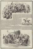 Death of the Duke of Wellington