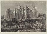 Brancepeth Castle, Durham