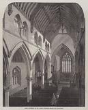 New Church of St Luke, Euston-Road, St Pancras