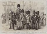 Officers and Privates of the Honorable Artillery Company of London