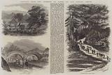 Sketches from the Interior of Japan
