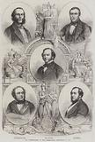 The Commissioners of the International Exhibition of 1862