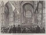 Choral Festival at Sherborne Abbey Church on Thursday Week