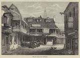 The Old Tabard Inn, Southwark
