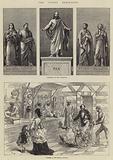 The Vienna Exhibition