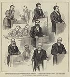 Trial of the Tichborne Claimant, Witnesses for the Defence