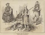 Insurgents from the Herzegovina