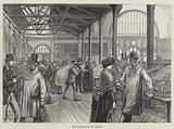 The Plait-Hall at Luton