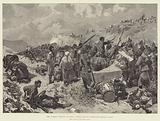 The Austrian Campaign in Bosnia, General Szapary's Retrograde March to Doboj
