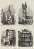 Bits of Old Bristol
