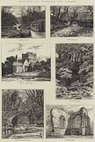 Sketches of Teesdale and Rokeby