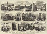 Sketches of Carlisle and the Roman Wall, Places visited by the Royal Archaeological Institute