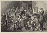 """""""Incubators"""" at the Maternity Hospital, Port Royal, Paris"""