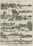 London Water Supply, the East London Company's Waterworks