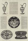 The Fountaine Collection, Articles purchased by the Syndicate