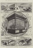 The International Health Exhibition, Tinned Provisions, Army and Navy Rations, etc, Messers J Moir …