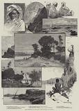 The Expedition up the Nile, from Assouan to Korosko