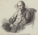 Edwin Chadwick, Esquire, one of the Metropolitan Sanatory Commissioners