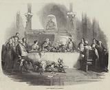 Louis Philippe at Claremont