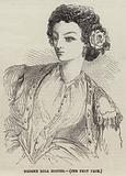 Madame Lola Montes