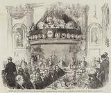 The Honourable East India Company's Banquet at the London Tavern to Lieutenant-General Patrick …