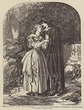 """""""Mermaiden's Well,"""" vide """"Bride of Lammermoor"""""""
