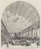 Conservatory to be attached to the New Italian Opera-House, Covent Garden