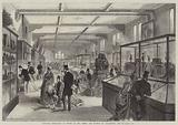National Exhibition of Works of Art, Leeds, the Museum of Ornamental Art