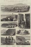 The Duke of Edinburgh's Visit to the Shetland Isles