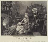 Yolande, by William Black