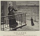 Yolande, by William Black