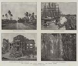 The Colonial and Indian Exhibition, the Indian Empire