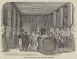 The Prerogative Court, Doctors' Commons