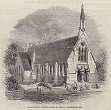 Holy Trinity Chapel School at Reach, Cambridgeshire