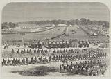 The Durbar, or Assembly of Native Princes and Nobles, convened by Sir John Lawrence at Lahore