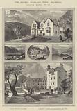 The Queen's Highland Home, Balmoral