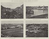 The Spanish-American War, Scenes in Manila