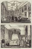 Royal Visit of Napoleon III