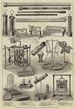 Historical Treasures in the Loan Collection of Scientific Apparatus, South Kensington
