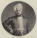 Munshi Hafir Abdul Karim