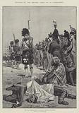 Battles of the British Army, Alexandria