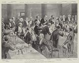 Dinner of the Incorporated Law Society, Chancery Lane, on Wednesday, 31 January