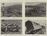 The Snowdon Railway Accident