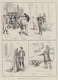"Shakspere's ""Henry IV, Part I"" at the Haymarket Theatre"